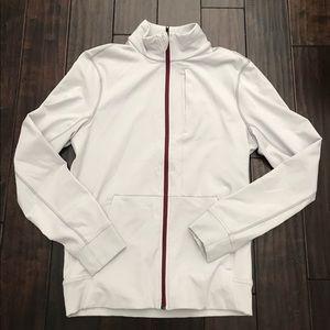 Men's Lululemon Track Jacket